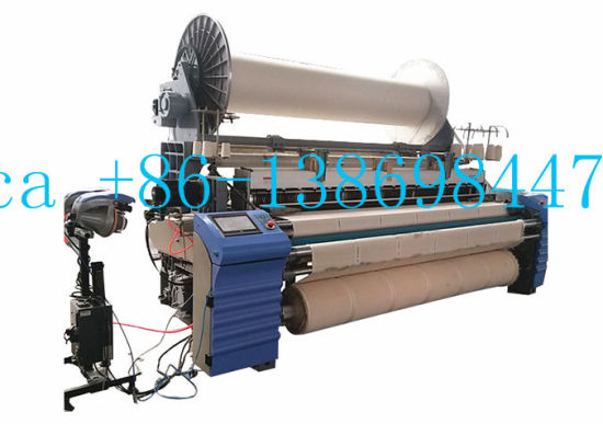 China Manufacturer Textile Weaving Looms Wholesale Price