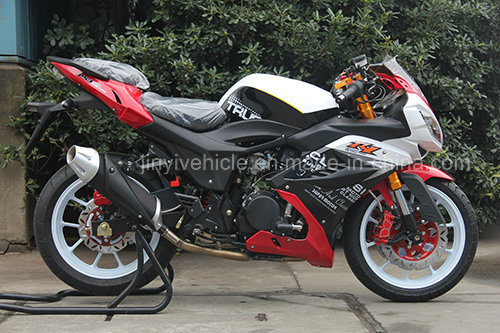 150cc 200cc 250cc 350cc Racing Bike Cool Bike with Bright Color pictures & photos