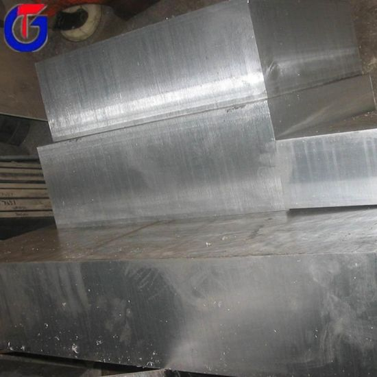 3003, 3004, 3102, 3007, 3030 Aluminum Alloy Sheet/Alloy Plate pictures & photos