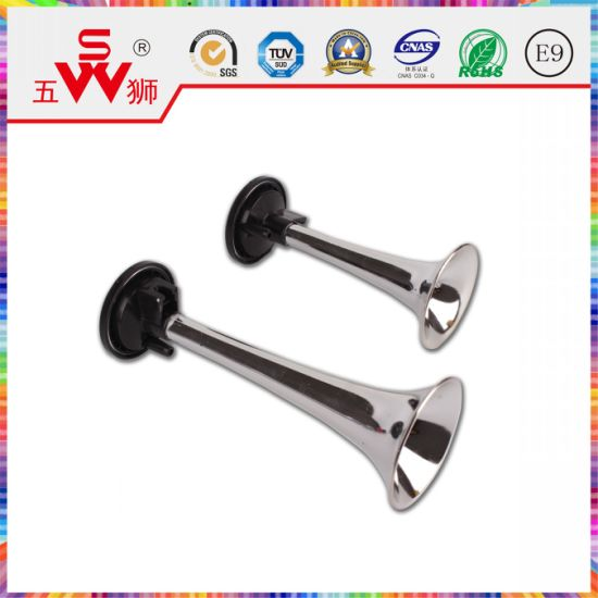 Double Wire ODM Car Horn Water Proof