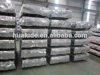Hot DIP Galvanzied Corrugated Building Materials Roofing Sheet pictures & photos