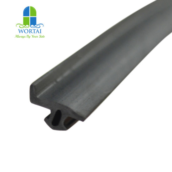 China PVC Weather Strip Rubber Sealing Gasket for Door and Window ...