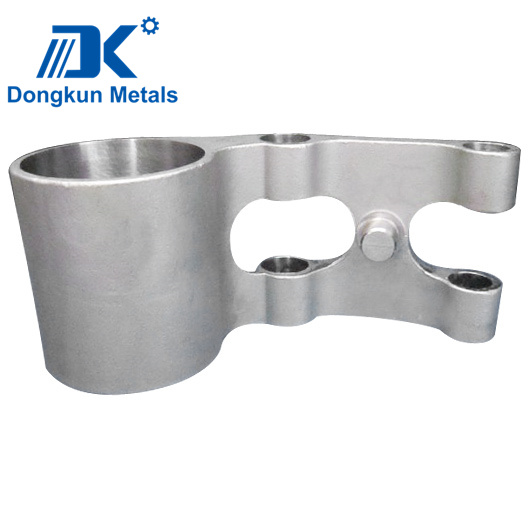 Steel Casting Machinery Parts by Draws
