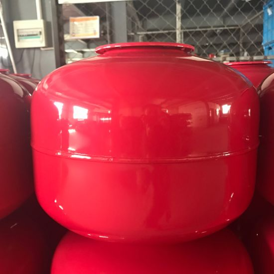 Good Quality Flange for Pressure Tank pictures & photos