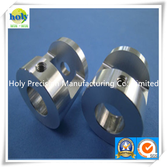 CNC Milling Machining for Aluminum Parts pictures & photos