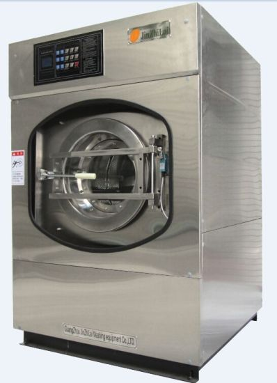 Best Prices 25kg Offer High Quality Hospital Laundry Equipment-Isolated Washer Extractor pictures & photos
