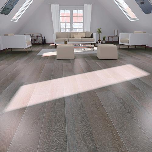 China Uniclic Short Black Oak Bamboo Flooring China Plywood