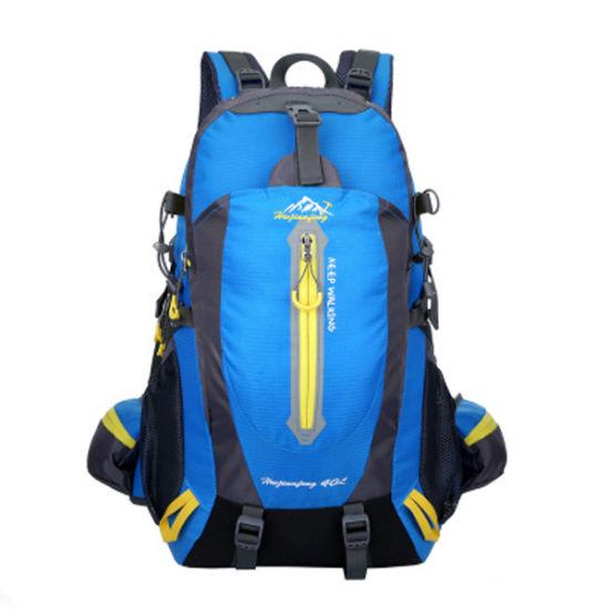 Waterproof Bussiness Notebook Laptop Backpack