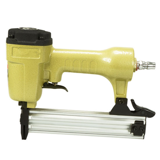 China Easy Operating Repairing Upholstery Decorative Nail Gun