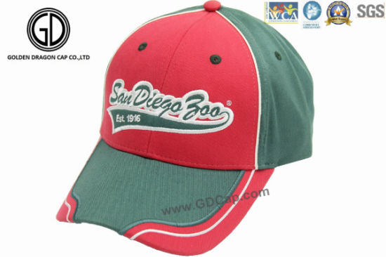 bc707903fcc5b High Quality Fashion Baseball Cap for Customize Embroidery Logo Design