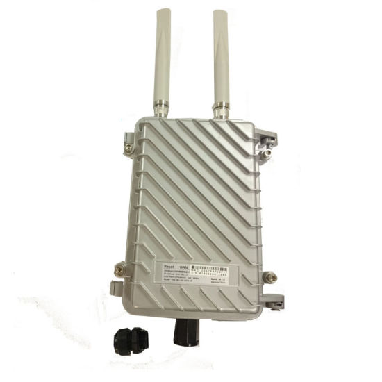 High Range 2.4GHz Outdoor WiFi Accesss Point Wireless Ap with 5dBi WiFi Antenna WiFi for Mobile Phone (TS200F) pictures & photos