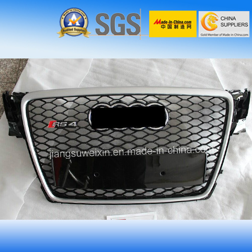"Audi RS4 2008-2011"" Car Front Grill pictures & photos"