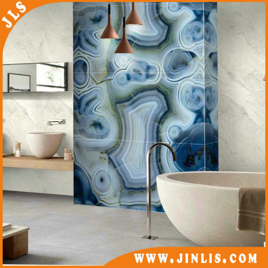 China Wash Basin Background Ceramic Wall Tiles For Decoration