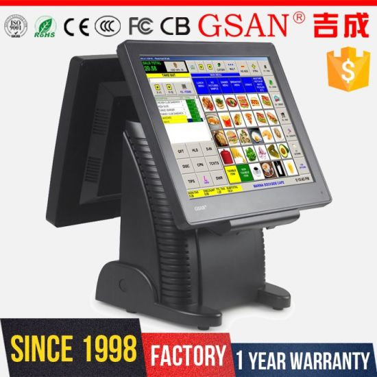China Top Pos Systems For Restaurants Pos Ordering System