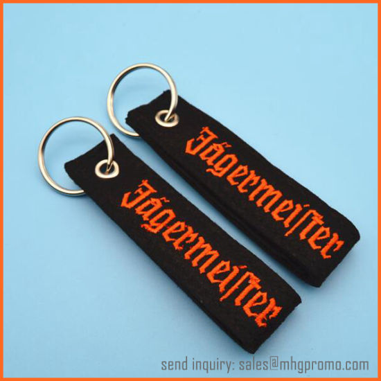 Big Eyelet Polyester Keystrap pictures & photos