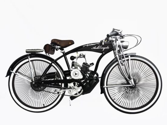 Kit De Motor De Bicicleta/Bike/Amazing Beach Bicycles Designed for  Motorized Bicycles