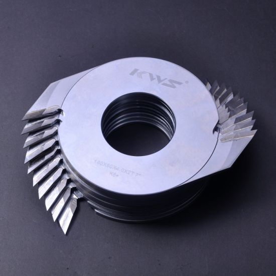 Tct Carbide Finger Joint Cutter- Single Chip pictures & photos