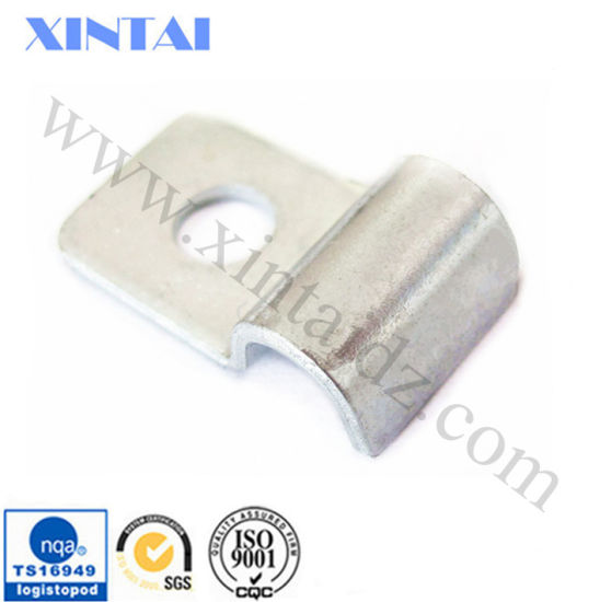 Low Price Customized Stamping Parts From China Manufacturer pictures & photos
