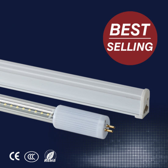 Top Supplier 1FT/2FT/3FT/4FT/5FT/6FT T5 LED Tube Wholesale Price Light T5 pictures & photos
