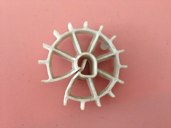 Plastic Wheel/Chair Spacer pictures & photos