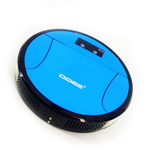 Robot Smart Floor Sweeper Steam Vacuum Cleaner