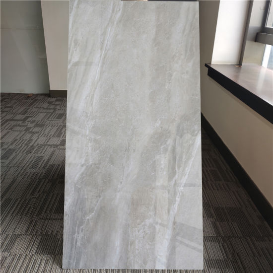 Standard Size Vitrified Impervious Gray