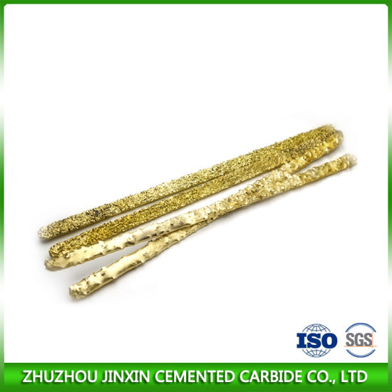 China Gold Supplier Cheap Composite Carbide Welding pictures & photos