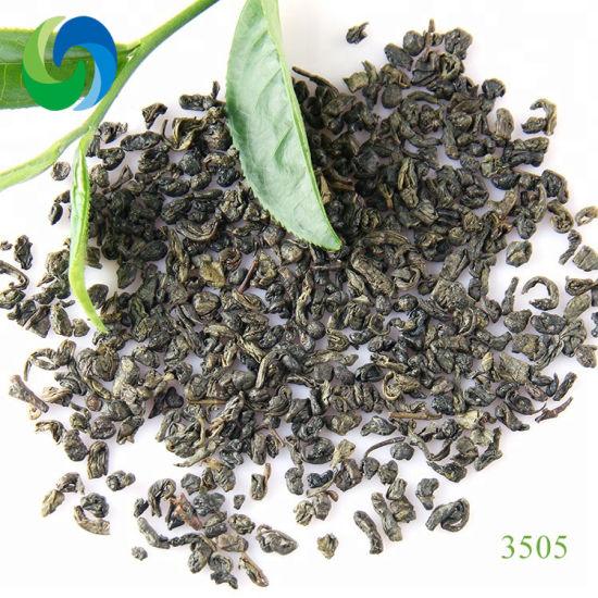 The Vert De Chine Gunpowder Tea Chinese Green Tea 3503 3505 100/200/250g/Box