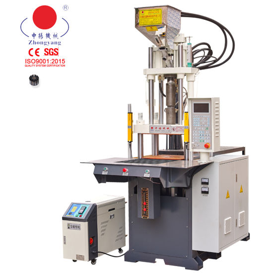 55tons BMC Thermosetting Electronic Component Injection Molding Machine
