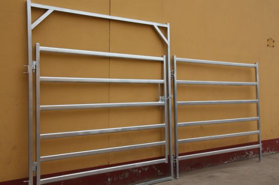 2019 Hot Sale Cattle Panels China Factory