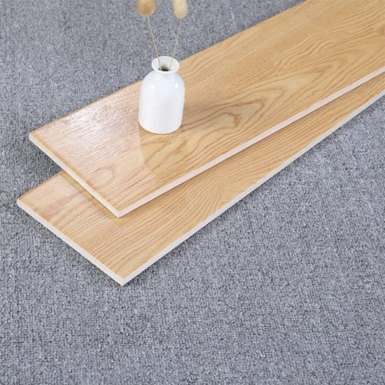150X800mm Interior Bedroom Flooring Wood Look Glazed Ceramic Tile