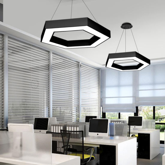 Modern Led Combined Commercial Office