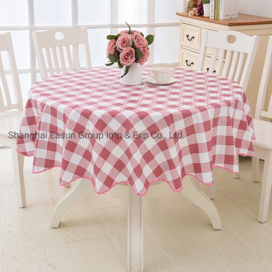 Airline Rosette Tablecloth Table Cloth Clips for Wedding