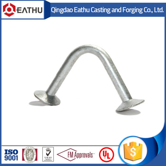 Steel Forged Ground Anchor