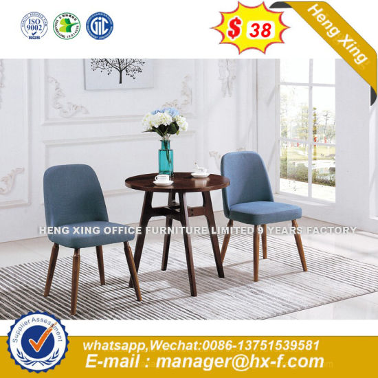 Stainless Steel Metal Base Fabric Seat Bar Stools (HX-SN8040) pictures & photos