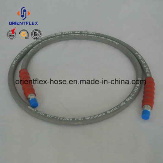 High Pressure Flexible Car Washing Hose pictures & photos