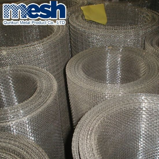 China Wholesale Galvanized Welded Wire Mesh for Construction (GWWM)