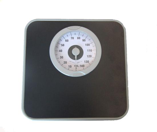 Body Weighing Mechanical Bathroom Balance Body Scale