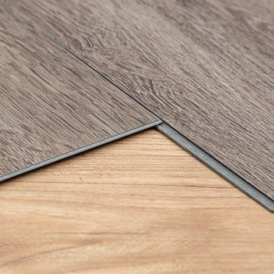 Lvt Click Pvc Floor Vinyl Tiles Planks