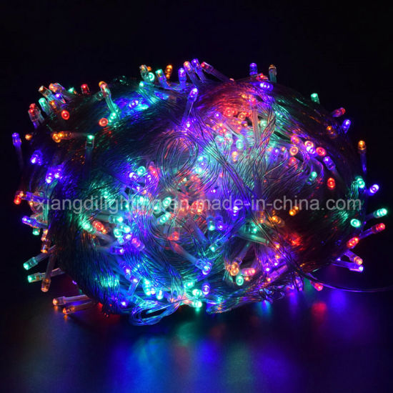 ce rohs led string light ac230v for holiday decoration from direct factory good quality good price