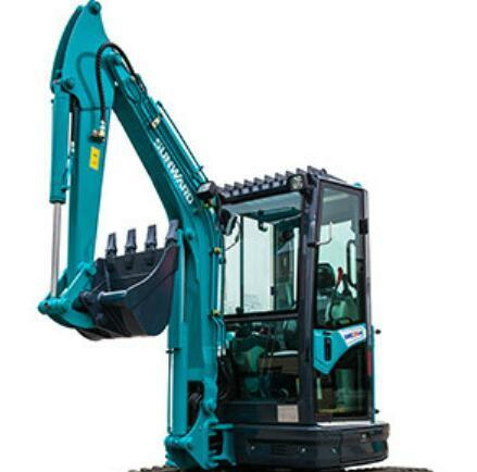 High Quality Mini Hydraulic Excavator Most Popular in China pictures & photos