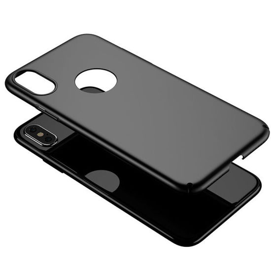 Hot Sale 3D Sublimation Mobile Phone Case Telephone Cover OEM PC Case for iPhone X