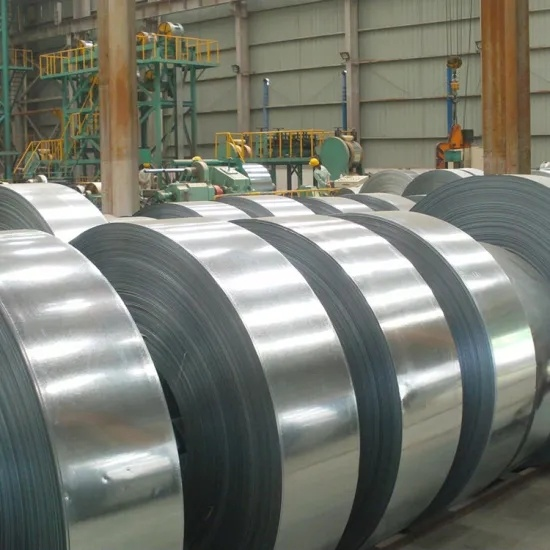 No. 1 2b Ba No. 4 6K 8K Inox Cold Rolled Hot Rolled 201 304 430 410 409 Stainless Narrow Strips Coil