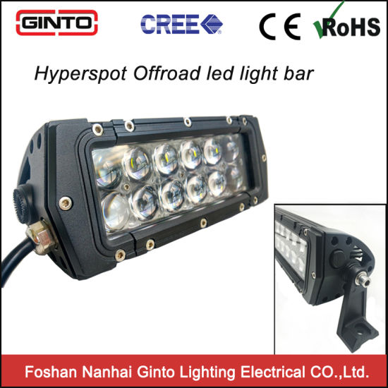 China ginto 180w 325inch 4d lens 4x4 led light bar for truck ginto 180w 325inch 4d lens 4x4 led light bar for truck mozeypictures Gallery