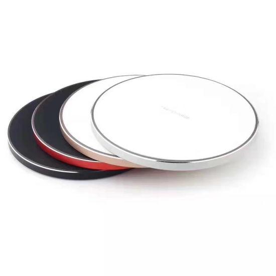 Desktop Qi Wireless Phone Charger