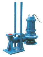 Submersible Pump (WQ) pictures & photos