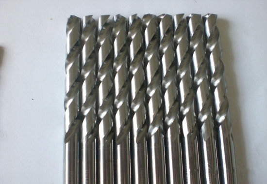 Solid Carbide Drill DIN338 for Cutting Tools pictures & photos