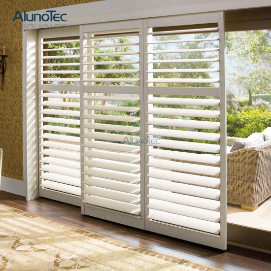 Adjustable Wood Louvres Jalousie Window Door & China Adjustable Wood Louvres Jalousie Window Door - China Wooden ...