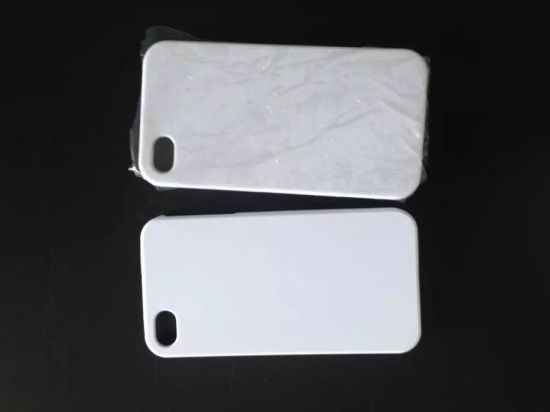 3D Sublimation Blank Phone Case, PC Material for Cell Phone, Almost All Models in Stockus pictures & photos