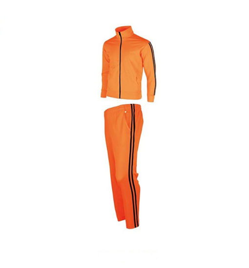 Simple Style Tracksuit for Man